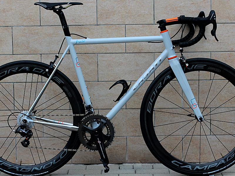 Casati Era Pro Bikes
